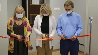 В Нововоронежском политехническом колледже открылся учебный центр по методике WorldSkills