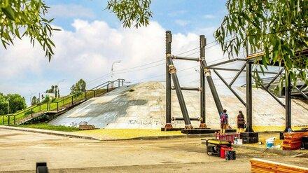 Первый в Воронеже троллей запланировали запустить 1 августа