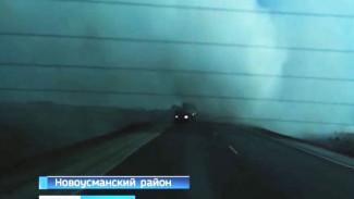 Вместо звонка в МЧС о пожарах, воронежцы снимают огонь на видео