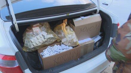 Бесплатные лекарства получили более 8 тыс. лечащихся на дому воронежцев с коронавирусом