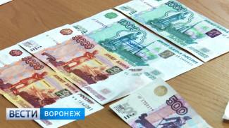 Воронежские полицейские рассказали, как не попасть в сети фальшивомонетчиков