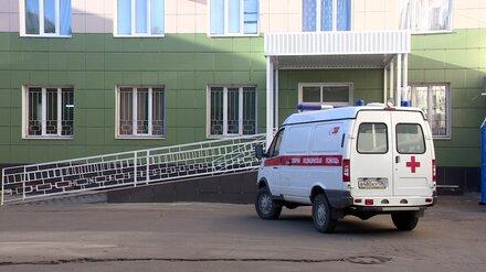 Облздрав прокомментировал конфликт отцов в детской поликлинике