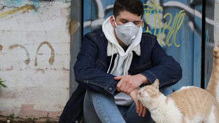 Число заболевших коронавирусом жителей Воронежской области перевалило за 10 тысяч
