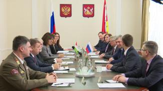 В Воронеже планируют открыть международную онкологическую школу