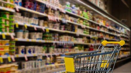 В Воронеже ограбили супермаркет