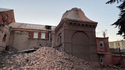 Воронежский суд признал законным включение уничтоженного хлебозавода в список памятников