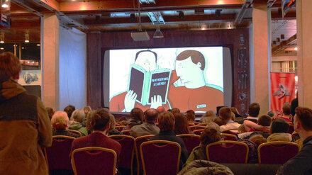 Воронежцев пригласили на бесплатные показы мультфильмов «Суздальфеста»