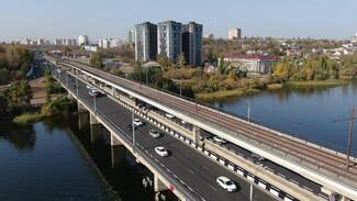 Стало известно, где появится первая выделенная полоса для маршруток в Воронеже
