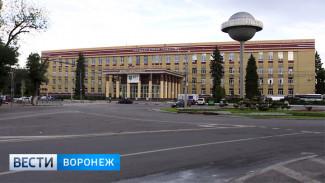 Знаменитый «Чупа-Чупс» у Воронежского госуниверситета могут убрать