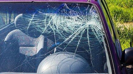 Пассажир ВАЗа погиб после неудачного обгона на дороге в Воронежской области