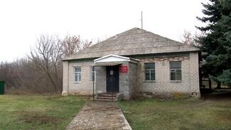 Жителей Воронежской области лечили в столетних разваливающихся ФАПах и амбулаториях