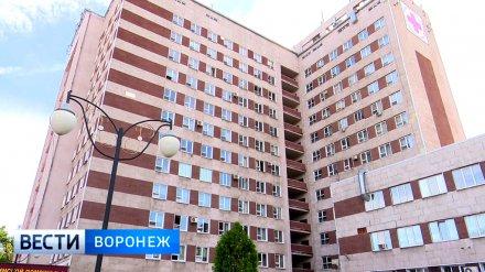 Погибший при падении с 7 этажа воронежской БСМП оказался врачом-психиатром