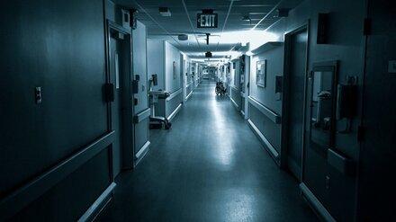 В Воронежской области коронавирус убил ещё 16 человек