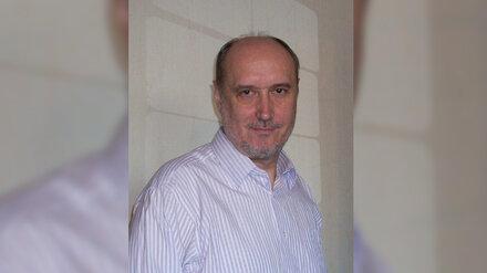 Рассказавший об ужасах коронавируса писатель умер в Воронеже