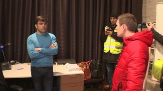 Силовики задержали экс-директора «Гауса», оставившего воронежцев без миллионов и авто