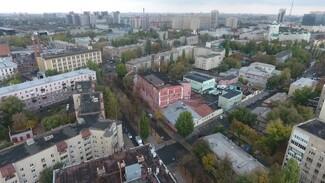 В центре Воронежа уничтожат крупные хлебозаводы ради строительства жилья