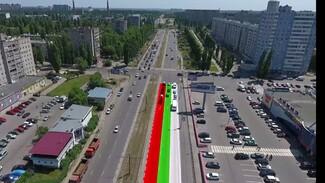 Воронежцам пообещали новые ограничения из-за «выделенки» для маршруток