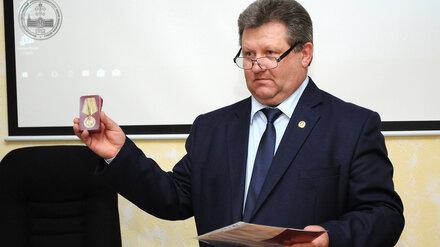 Воронежский губернатор выразил соболезнования семье умершего экс-ректора агроуниверстета