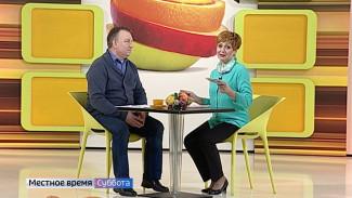 Воронежский агроном рассказал, как провести ревизию семян