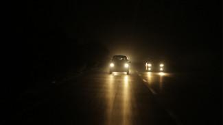В Воронежской области водитель сбил двоих подростков и скрылся