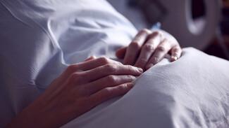 Официальная смертность воронежцев от COVID в 2 раза превысила данные оперштаба