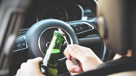 Жителя воронежского райцентра осудили за устроенное на угнанной машине пьяное ДТП