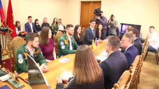 Студентов попросили помочь в организации единого выпускного в Воронеже