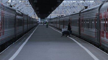 Высокопоставленный сотрудник РЖД в Воронеже попался на «потере» 6 млн при ремонте вокзалов