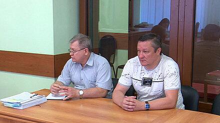 ЕСПЧ обязал выплатить 1,3 тыс. евро осуждённому за взятки экс-главе воронежского отдела МЧС