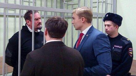 Экс-кандидата в мэры Воронежа отправили в СИЗО по делу «Горэлектросети»