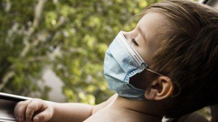 В орловском доме малютки нашли очаг коронавируса