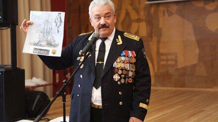 В Нововоронеже дали старт мероприятиям к 350-летию Петра I