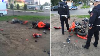 Воронежцев попросили сдать кровь для 19-летней девушки, попавшей в реанимацию после ДТП