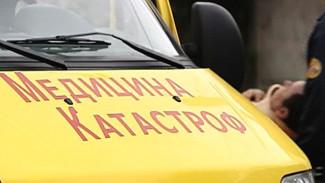 На Юго-западном автовокзале Воронежа медики спасали «пострадавших»