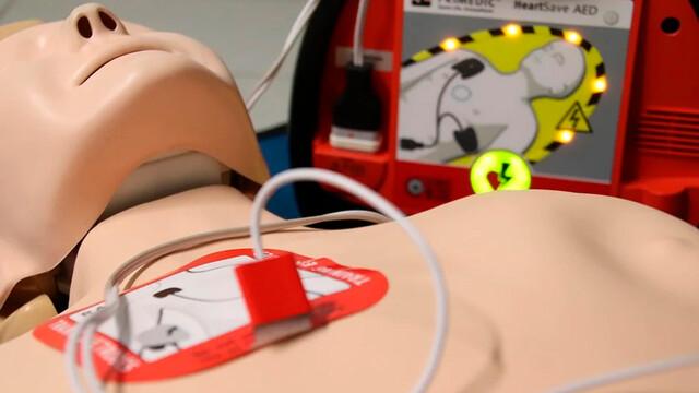 Дефибрилляция как терапия. Воронежский врач рассказала, как восстанавливают сердечный ритм