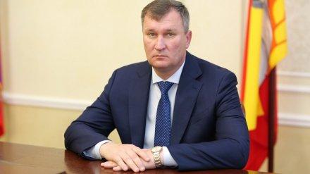 Бывший директор Фонда капремонта стал вице-мэром Воронежа по градостроительству