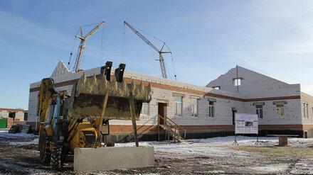 Интернат для престарелых и инвалидов построят в Воронежской области до конца 2020 года