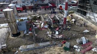 Рвануло так, что дрогнула земля. Очевидцы рассказали о взрыве котельной под Воронежем