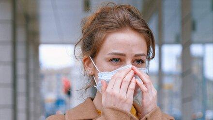 В Воронежской области снизилась заболеваемость ковидом среди взрослых