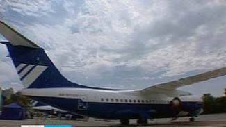 Воронежский авиазавод готовится передать министерству обороны первый АН-148