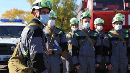 Нововоронежская АЭС проверила специалистов на готовность к ликвидации ЧП
