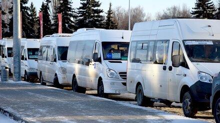 Воронежский аэропорт открыл автоэкспрессы для пассажиров из соседних регионов