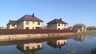 Дома с проблемами. Воронежцы избавляются от участков в зонах затопления