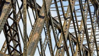 В Воронеже выставили на торги проектирование капремонта моста на улице Циолковского