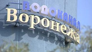 "Предприятие ""Водоканал Воронежа"" – ликвидируют"