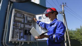 В Воронежской области с начала года выявили более 980 случаев кражи электричества