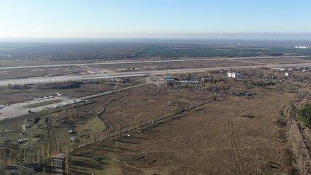 Огромный секретный полигон откроют в Воронежской области в первый день зимы