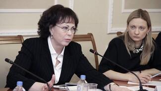 Путин предложил на высокий федеральный пост воронежскую чиновницу