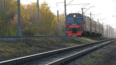 В Воронежской области в октябре отменят семь «летних» электричек