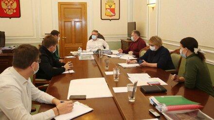 Мэр Воронежа назвал эпидситуацию в регионе близкой к критической